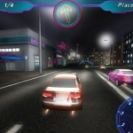 Midnight Racing Game Free Download